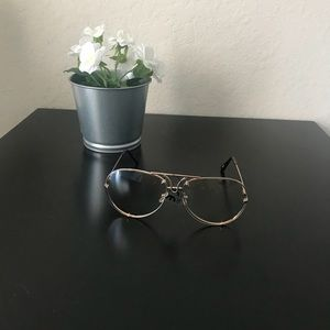 Accessories - New women sunglasses 🕶 glass clear UV 400